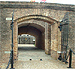 Fort Gaines Looking In