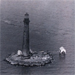 Sand Island Light House 1950